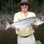 Payara in the Amazon