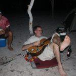 Entertainment in the Amazon