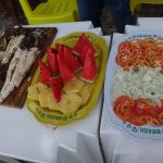 Amazon Shore Lunch